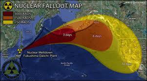 Fukushima FALLout